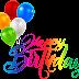 Koleksi Ucapan Birthday Paling Rare
