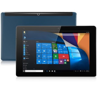 Harga Tablet Chuwi Hi10 Pro Terbaru dengan Review dan Spesifikasi April 2019
