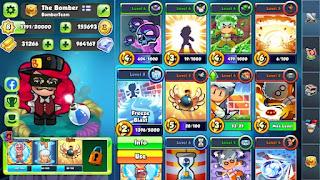 Bomber Friends Mod Apk (Unlimited Gold Bars + Money)