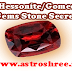 Gomed Gem Stone Secrets
