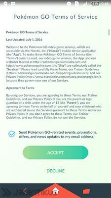 Cara Mudah Download Pokemon Go di Android