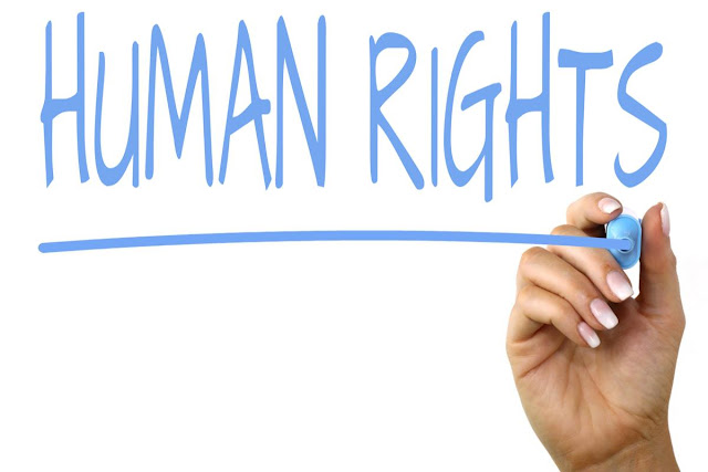 Human Rights in the light of Islam