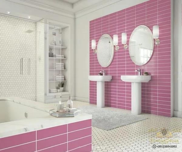 اطقم حمامات 2021