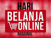 Tips Anti Kehabisan Promo Saat Belanja di Momen Harbolnas