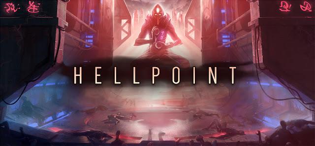 GOG 商店限時免費領取《Hellpoint》