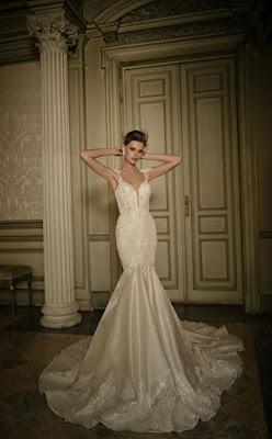vestidos de novia sencillos para matrimonio civil