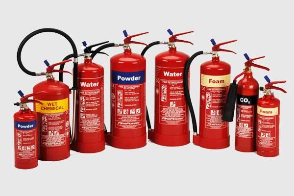 Jual alat pemadam kebakaran portable Jakarta