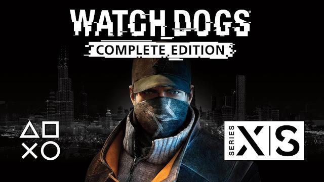 watch dogs complete edition next-gen console esrb leak playstation 5 xbox series x/s 2014 hacker action-adventure ubisoft