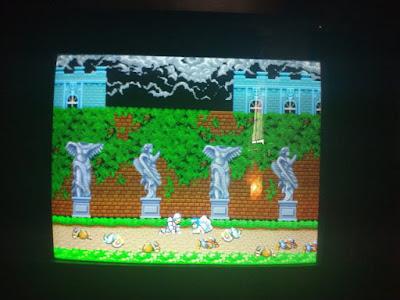 ghost n goblins arcade