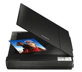Epson Perfection V30 Driver Download - Windows, Mac
