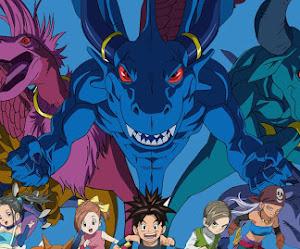 Blue Dragon Tenkai no Shichi Ryuu Legendado Download!