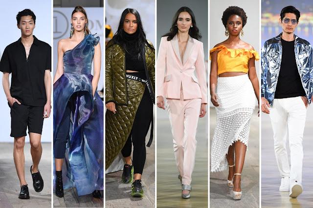Los mejores Fashion Week están en Canadá