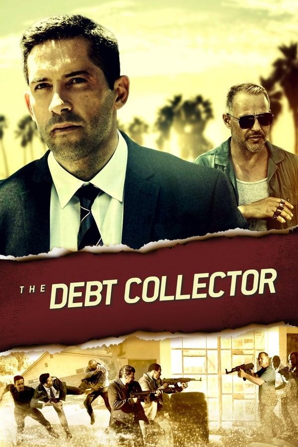 The Debt Collector (2018) Sinhala Subtitles | ණය එකතු කරන්නා [සිංහල උපසිරැසි සමඟ]