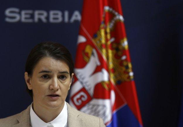 Η Σερβία ελπίζει ότι δεν θα χρειαστεί «ποτέ να χρησιμοποιήσει» στρατό στο Κόσοβο