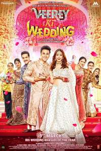 Download Veerey Ki Wedding (2018) Hindi Movie 720p WEB-DL 1.4GB