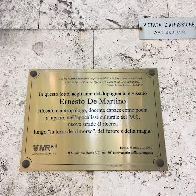 targa De Martino