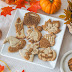 Pumpkin Spiced Autumn & Halloween Cookie Recipe