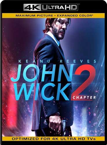 John Wick 2: pacto de sangre (2017) 2160p 4k UHD Latino [GoogleDrive] SilvestreHD