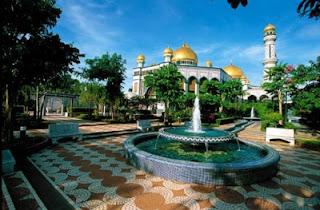سلطنة بروناي