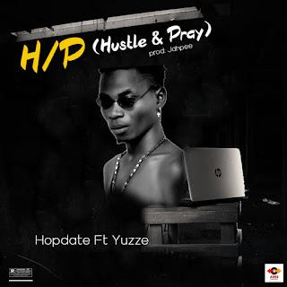 Hopdate Ft Yuzze - H/P