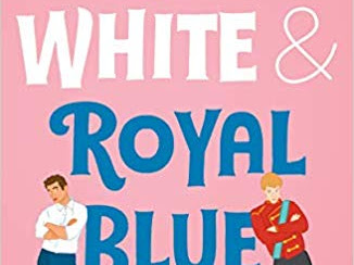 Book Review Wednesday: Red, White and Royal Blue
