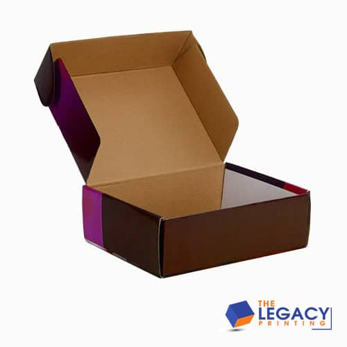 Dependable Custom Mailer Boxes for Delivering your Wall Décor Accessories