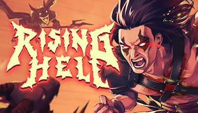 How to play Rising Hell with a VPN