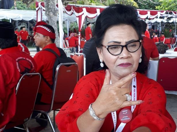 Djodjor Tambunan, Tokoh Senior Partai PDIP Tobasa