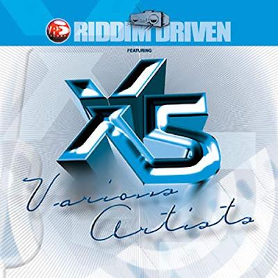Le Riddim Dancehall : X5 Riddim  (2002)