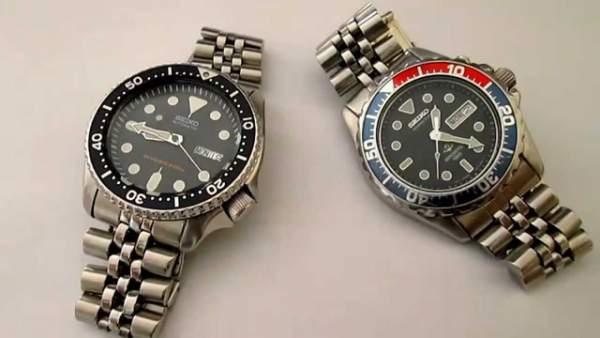 Perbedaan jam tangan otomatis vs kinetis