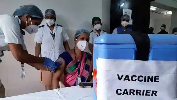 Vaccination will start in India from next week | New Coronavirus Strain in South Africa