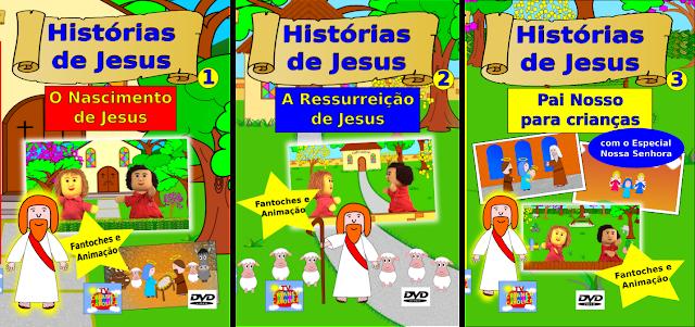 https://www.lojinhacriancacatolica.com.br/kit-dvds-historias-de-jesus