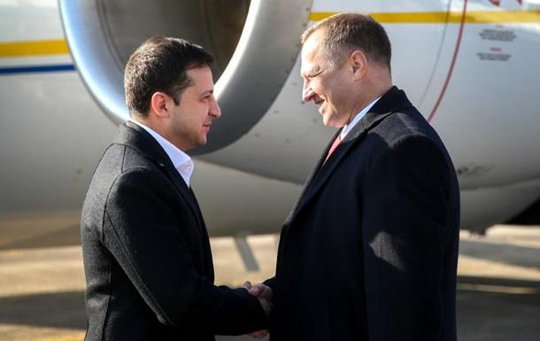 Глава Тернопільської ОДА подав у відставку