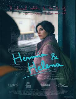 Hermia And Helena (2016)