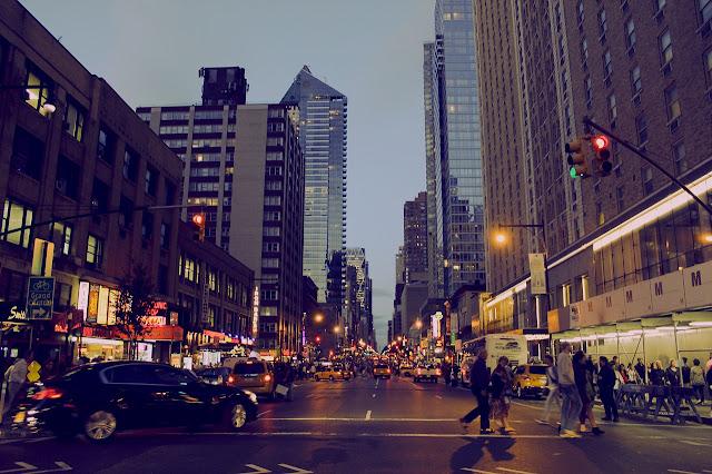 أجمل صور لمدينة نيويورك