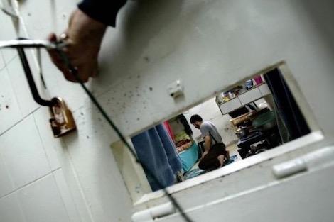 L'administration pénitentiaire israélienne « humilie » délibérément des centaines de prisonniers palestiniens