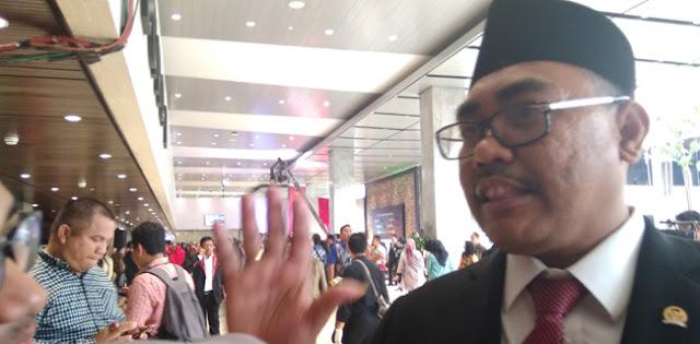 Gatot Ditolak Di Surabaya, Pimpinan MPR: Intinya, Jangan Merasa Benar Sendiri