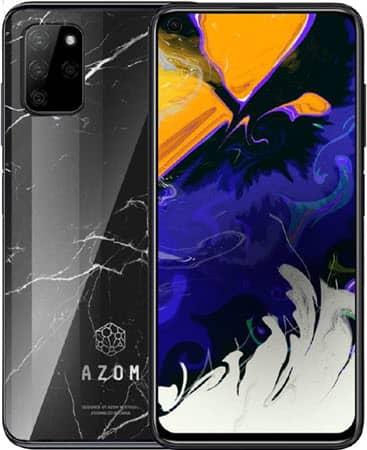 مواصفات وسعر هاتف AZOM Desert2