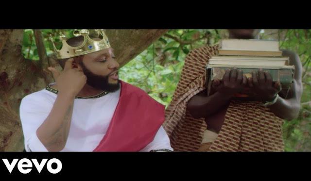 VIDEO: Kcee – Akonuche
