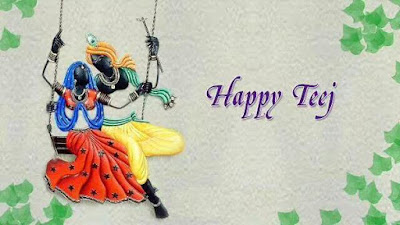 Happy Teej 2017 Photos Free Download for Whatsapp