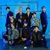 Review: 'SF9 SANGSA', Drama Korea Tentang SF9 menjadi Pegawai Kantoran
