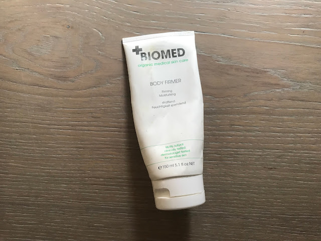Review: Biomed Body Firmer