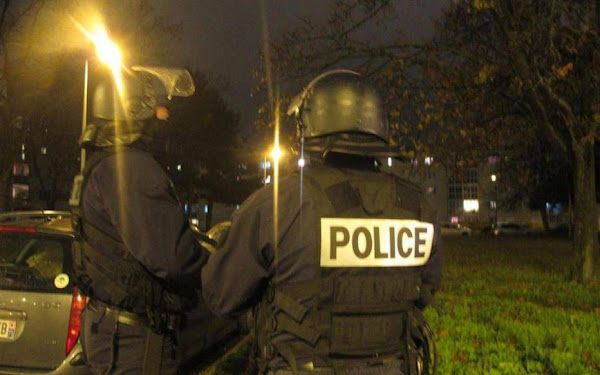 Violences urbaines ciblant des policiers : «On a l'impression d'être la distraction d'après-dîner»