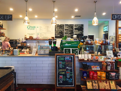 Green Engine Coffee