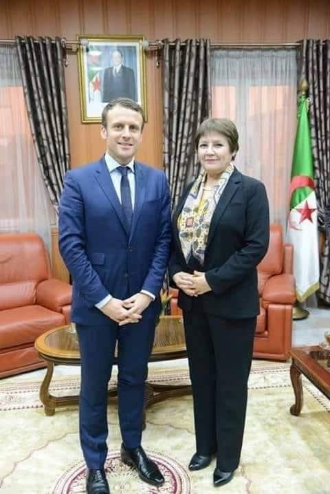 بن غبريط كانت عنوانا وقحا للوصاية الفرنسية على الجزائر