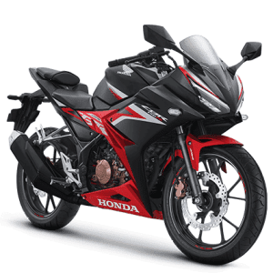 All New Honda CBR150R Black Nagamas Motor Klaten