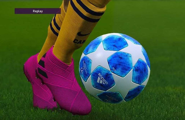 Sider 6.2.4 For PES 2020 by Juce