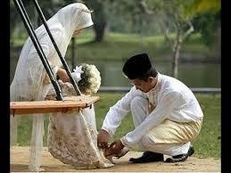 5 Tanda Jika si Dia Berjodoh Menurut Islam