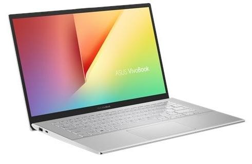 2. Asus VivoBook 14 A420UA Intel Pentium 4417U