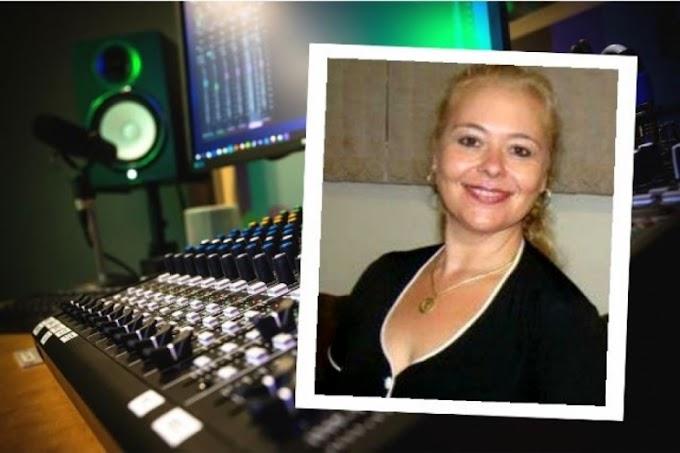 Secretária Municipal de Educação Jane Talarico foi entrevistada pelo Radialista João de Deus na Radio Alvorada FM na manhã desta sexta-feira (14/02/2020).